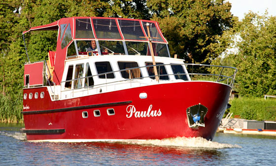 Lastminute Yachtcharter und Last Minute Hausboote in Brandenburg