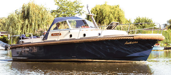 Passion Sun 850 OC im Lastminute Yachtcharter