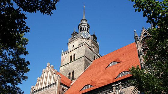 Orgelkonzerte in St. Katharinen