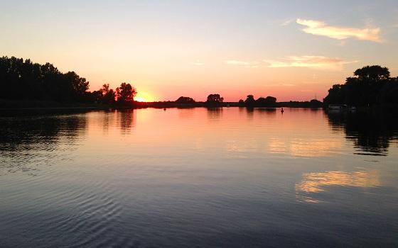 Sommer 2013 in Brandenburg