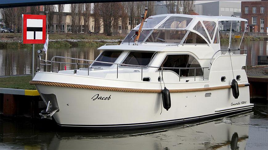 Concordia 102 AC 'Jacob'