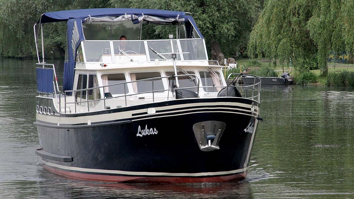 Hausboot Passion Classic 12.70 'Lukas' + 'Aaron'